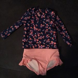 Carters 3 mo. Swimsuit